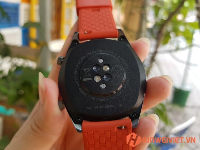 Đồng hồ thông minh Huawei Watch GT Active