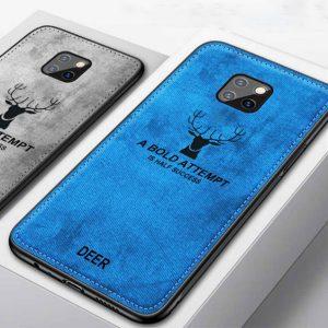 Ốp lưng Huawei Mate 20 hình NAI 3d giá rẻ