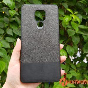 Ốp lưng Huawei Mate 20 X vải 3 lớp