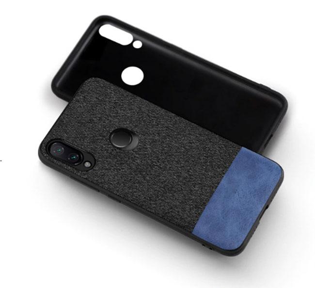 ốp lưng Huawei p30 lite vải 3 lớp đẹp giá rẻ
