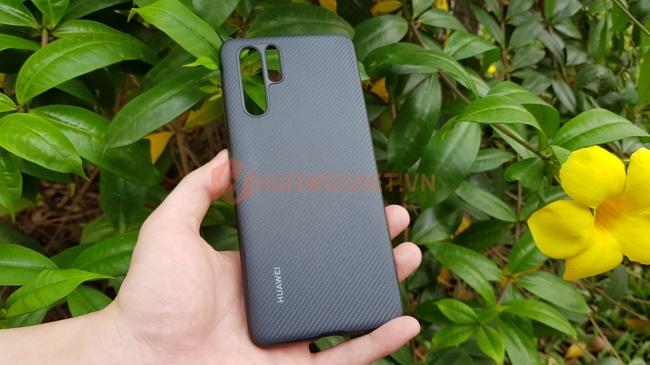 ốp lưng Huawei P30 Pro TPU cao cấp chính hãng