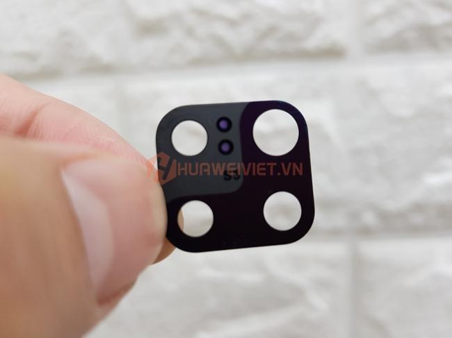 thay kính camera sau Huawei Mate 20 chính hãng giá rẻ