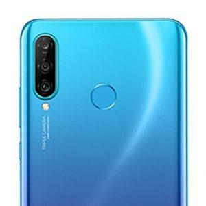 thay kính camera sau Huawei P30 Lite