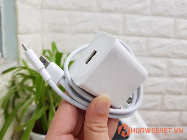 bộ cáp sạc nhanh Huawei Mate 20 chính hãng giá rẻ