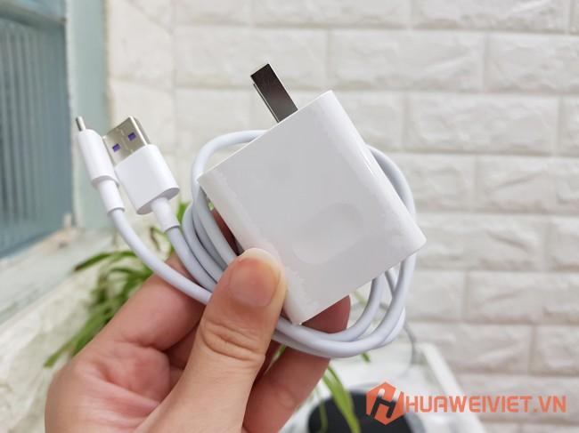 bộ cáp sạc nhanh Huawei Mate 20 X chính hãng giá rẻ