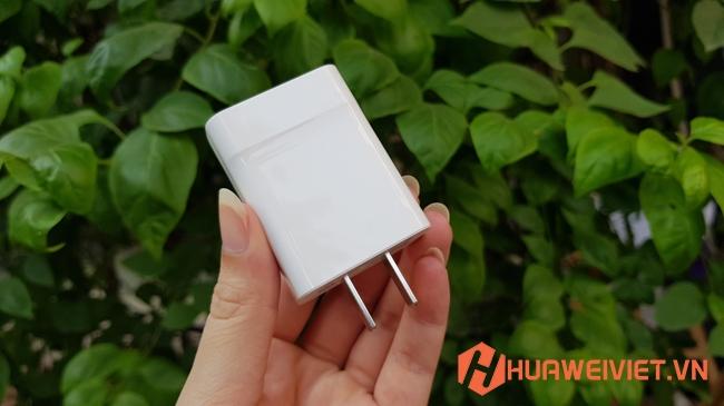 củ sạc nhanh Huawei Nova 3