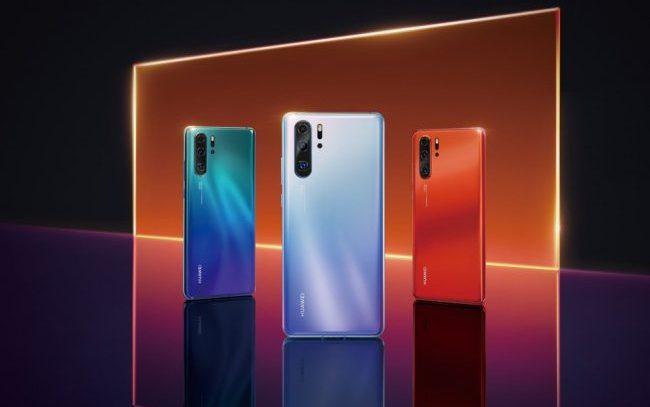 Doanh số smartphone Huawei tăng 50% trong quý I/2019 trong khi Samsung và Apple giảm. Liệu sắp có một cuộc lật đổ?