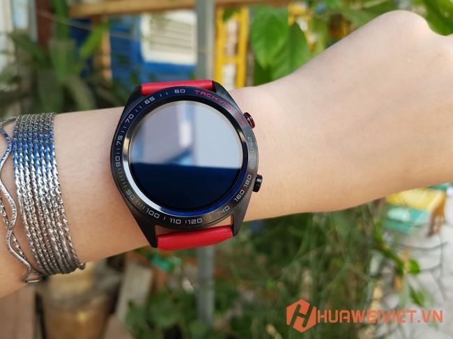 đồng hồ thông minh Huawei Honor Magic Watch Dream VIVIENNE TAM chính hãng