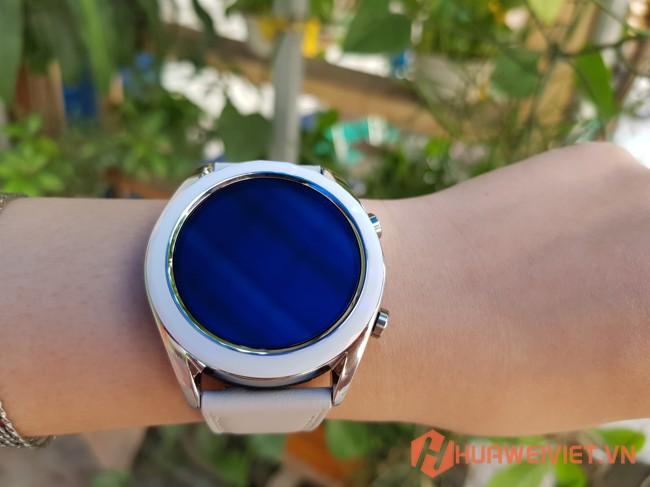 Đồng hồ thông minh Huawei Watch GT Elegant