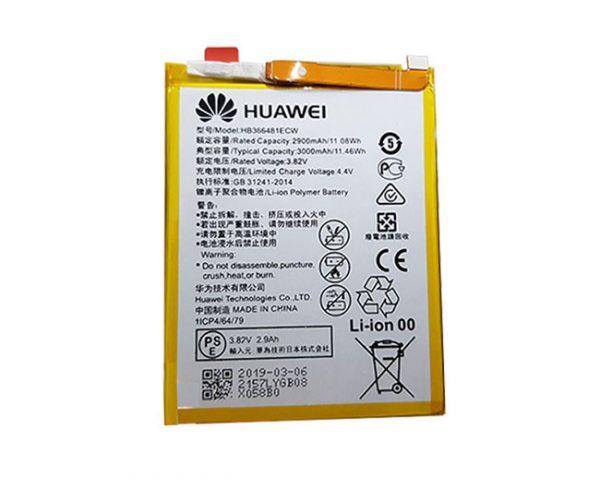 thay pin Huawei P7S chính hãng giá rẻ
