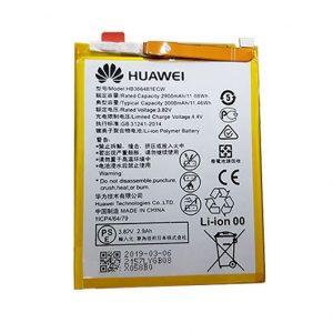 thay pin huawei P8 Lite 2017 chính hãng