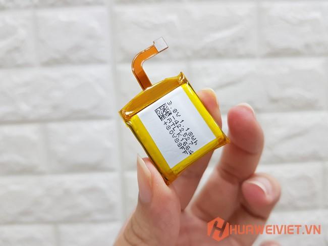 Thay pin đồng hồ thông minh Huawei Watch 1 chính hãng