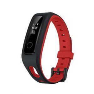 vòng đeo tay huawei honor band 4 running đỏ