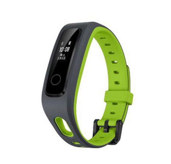 vòng đeo tay huawei honor band 4 running xanh
