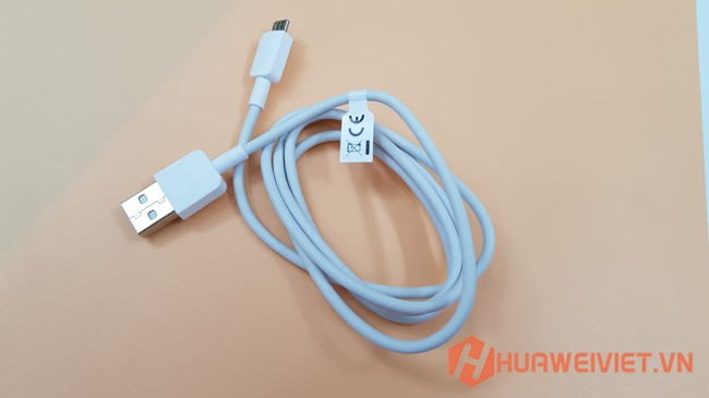bộ cáp sạc Huawei Y9 2019 chuẩn 10w chính hãng giá rẻ