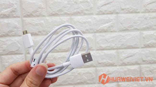 bộ cáp sạc Huawei Y6 prime chuẩn 10w chính hãng giá rẻ