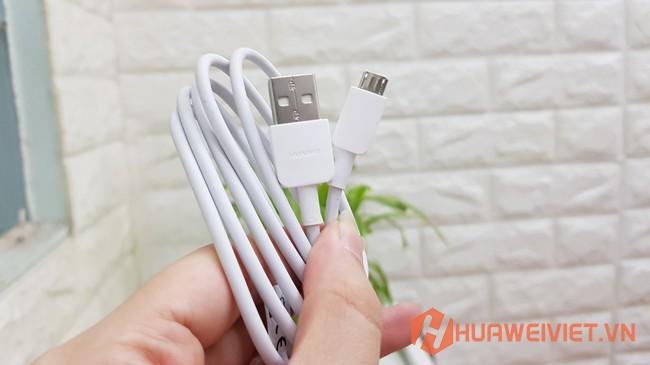 cáp sạc Huawei Y7 Prime chính hãng giá rẻ