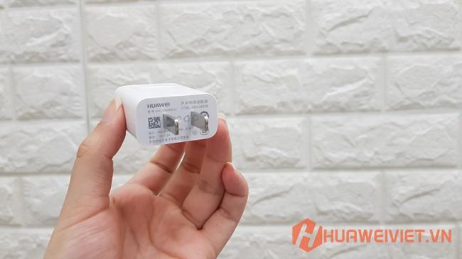 củ sạc Huawei Y7 prime chuẩn 10w chính hãng giá rẻ