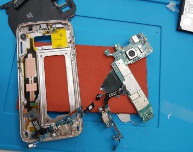 Thay thế mặt kính camera điện thoại Huawei ở đâu?