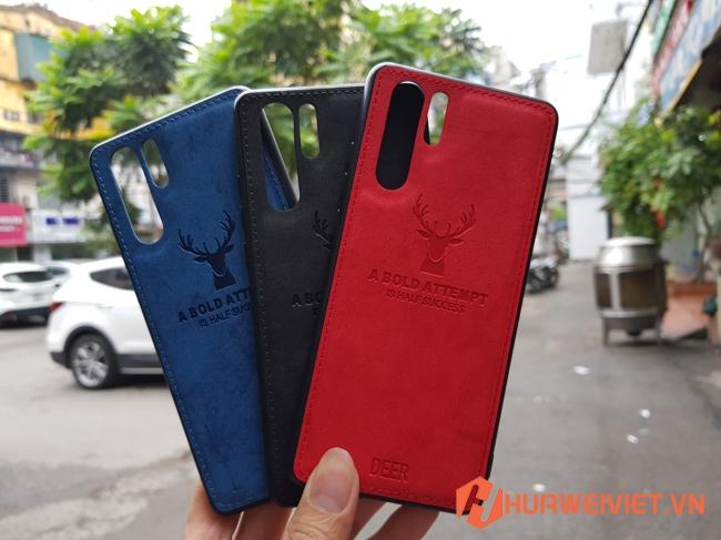 Top những mẫu ốp lưng đáng mua dành cho Huawei P30 Pro