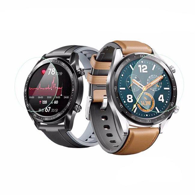 dán kính cường lực đồng hồ thông minh Huawei Watch GT giá rẻ