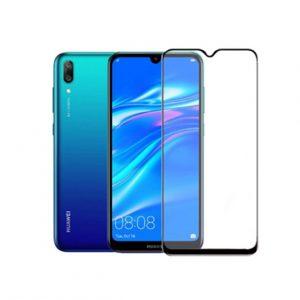 Kính cường lực Huawei Y7 Pro 2019 full màn giá rẻ