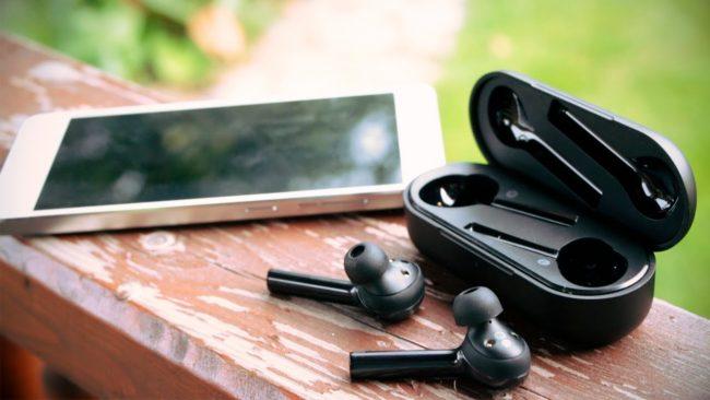 Đánh giá tai nghe bluetooth Huawei Freebuds