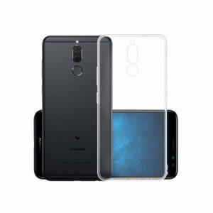 ốp lưng Huawei Nova 2i Silicon trong suốt giá rẻ Hà Nội, TPHCM