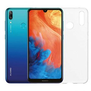 Ốp lưng Huawei Y7 Pro 2019 silicon dẻo trong suốt giá rẻ