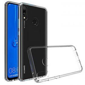 ốp lưng Huawei Y9 2019 Silicon trong suốt giá rẻ Hà Nội, TPHCM