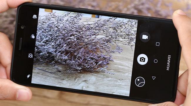 thay thế camera sau Huawei Y7 Prime chính hãng giá rẻ Hà Nội, Tphcm