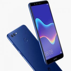 thay camera sau Huawei Y9 2018 chính hãng giá rẻ