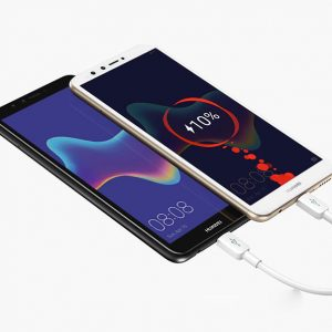 thay thế chân sạc Huawei Y9 2018 chính hãng giá rẻ Hà Nội, HCM
