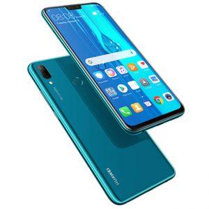 Thay kính camera sau Huawei Y9 2019 chính hãng giá rẻ