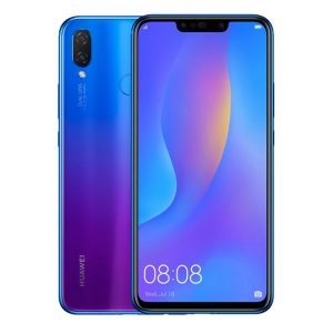 thay ép mặt kính màn hình Huawei Nova 3i chính hãng giá rẻ