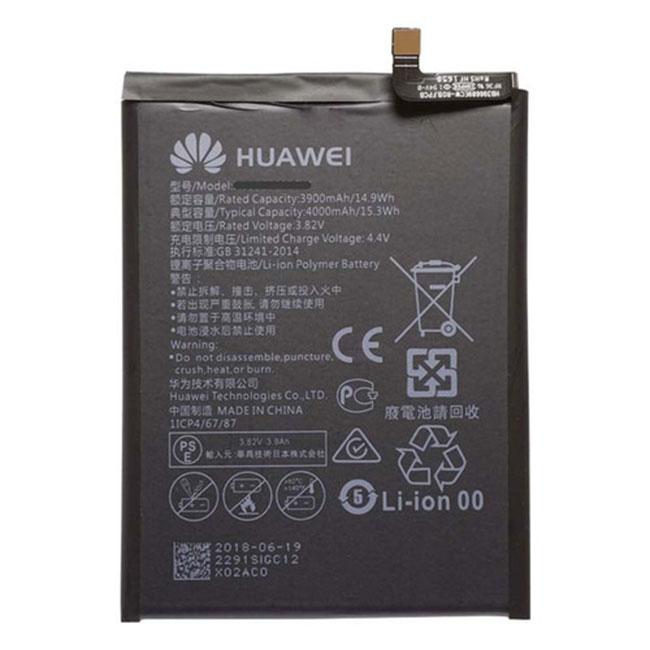 thay thế pin Huawei Y7 Prime chính hãng giá rẻ Hà Nội, TPHCM