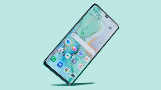 Rò rỉ thông tin Huawei Mate 30