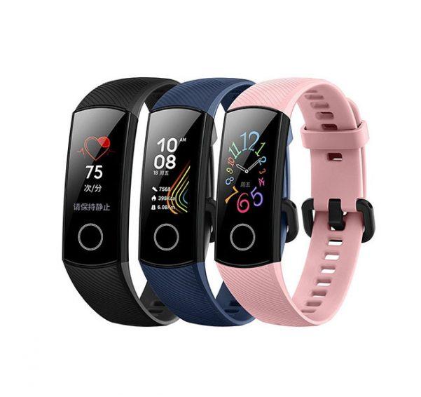 Vòng đeo tay thông minh Huawei Honor Band 5 chính hãng giá rẻ Hà Nội, TPHCM