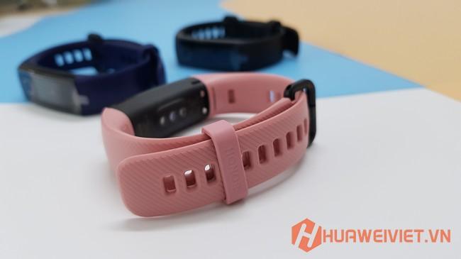 địa chỉ mua vòng đeo tay thông minh Huawei Honor Band 5 chính hãng giá rẻ