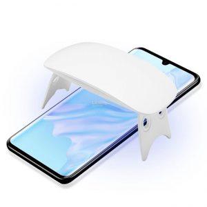 mua miếng dán kính cường lực full keo Huawei P30 Pro UV T-Max giá rẻ