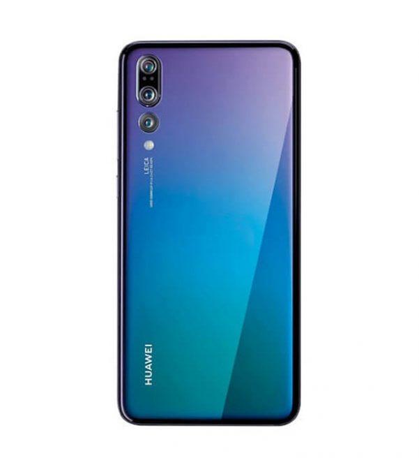 miếng dán PPF mặt lưng Huawei P20 Pro trong suốt giá rẻ