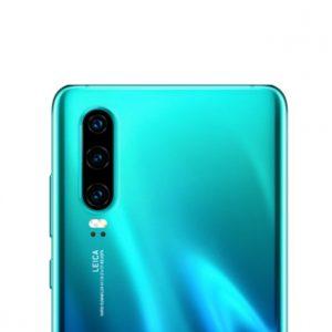 thay thế camera sau Huawei P30 chính hãng lấy ngay giá rẻ