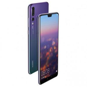thay ép mặt kính màn hình Huawei P20 Pro chính hãng giá rẻ