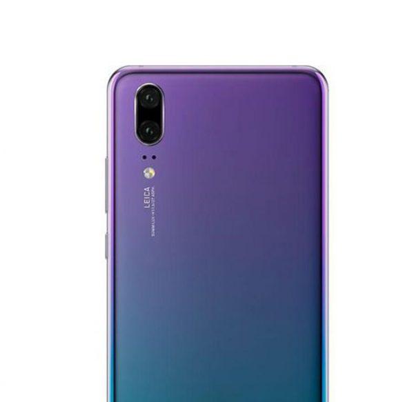thay mặt kính camera sau Huawei P20 chính hãng giá rẻ Hà Nội, HCM