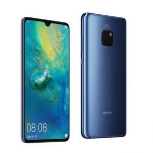 thay thế màn hình Huawei Mate 20 chính hãng giá rẻ có bảo hành