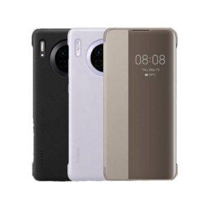 Mua bao da Huawei Mate 30 Pro Smart View Flip Cover chính hãng giá bao nhiêu ở đâu