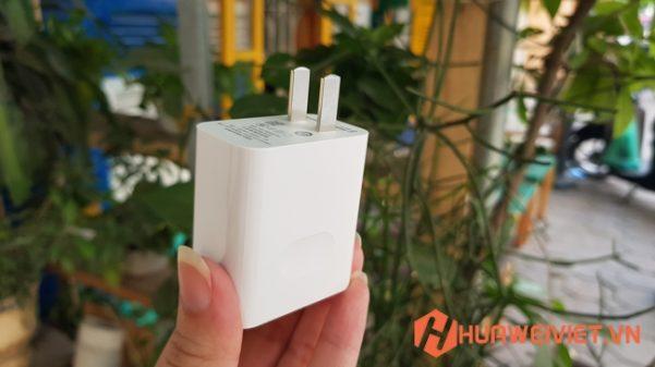 bộ cáp sạc nhanh Huawei mate 30 chính hãng giá rẻ có bảo hành hà nội tphcm
