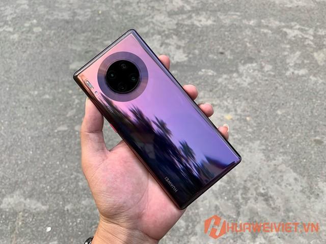 Mua miếng dán lưng PPF Huawei Mate 30 Pro giá rẻ ở đâu Hà Nội HCM?