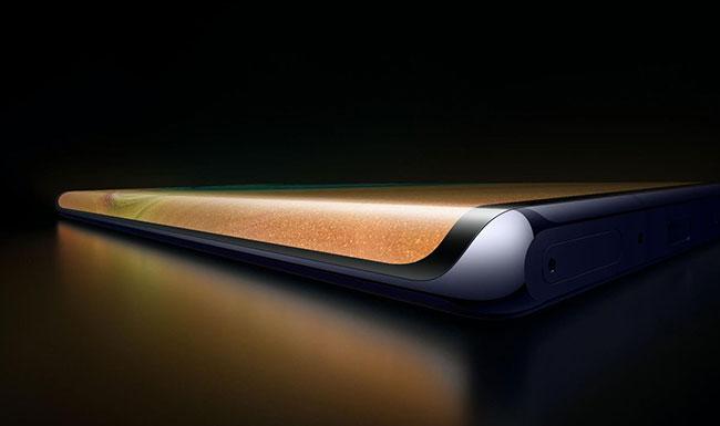 Huawei Mate 30 Mate 30 Pro cải tiến bất ngờ