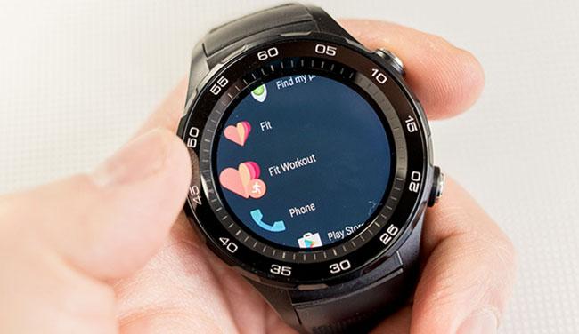 nên mua đồng hồ thông minh giá rẻ nào